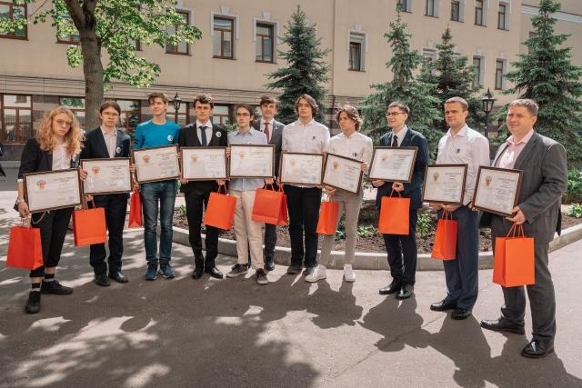 Сборная России обновила абсолютный рекорд Азиатской олимпиады по физике